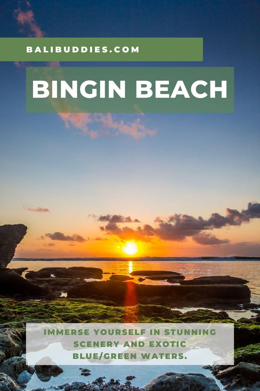 Bingin Beach Pin 2