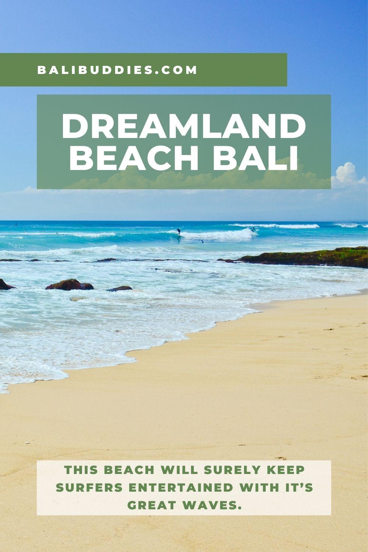 Dreamland Beach Pin 1