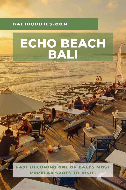 Echo Beach Pin 2