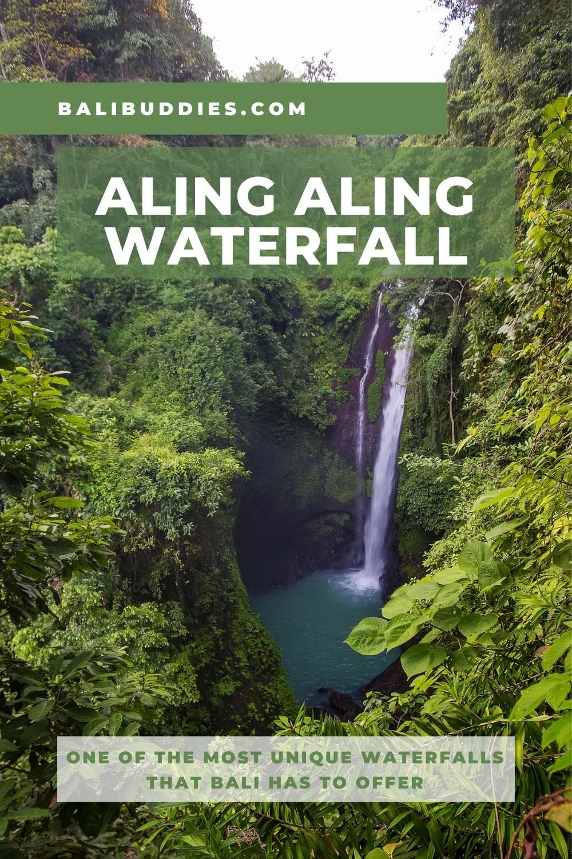 aling aling waterfall pin 1