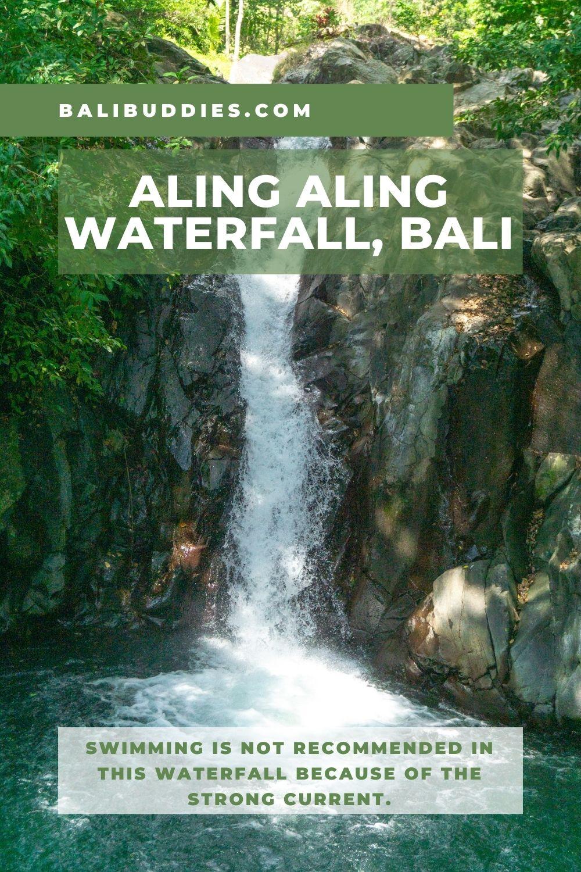 aling aling waterfall pin 2