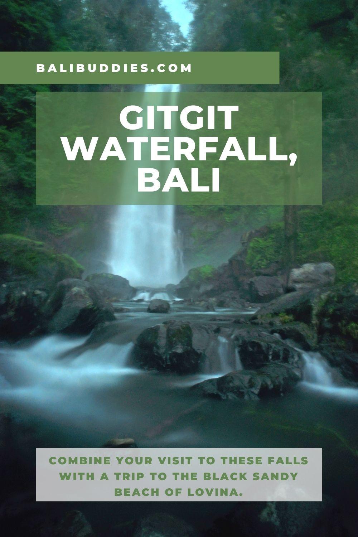gitgit waterfall pin 2