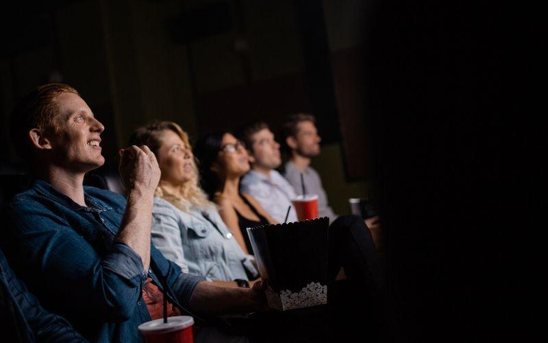1 Best Cinemas in Bali by Bali Buddies