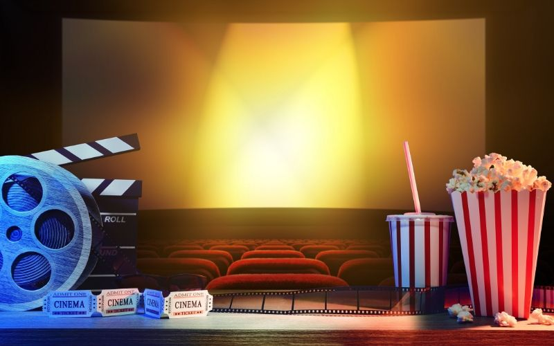2 Best Cinemas in Bali by Bali Buddies