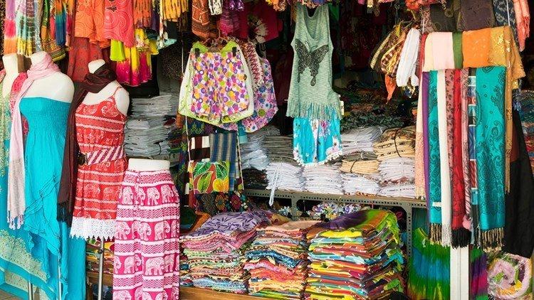 Shopping in Bali - Seminyak Square Markets   Bali Buddies