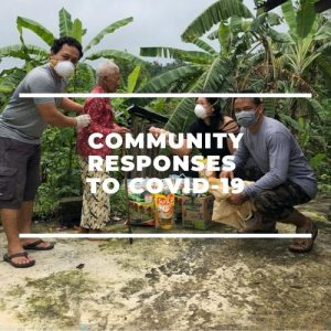 Bali's Community Responses to Covid-19