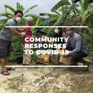 Bali's Community Responses to Covid-19