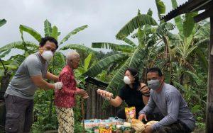 Feed a Family Bali - Bali's Community Responses to Covid-19