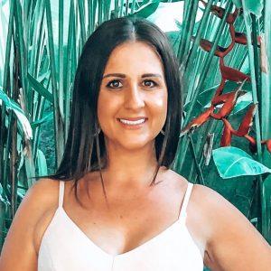 Karlie Cummins, Founder of Bali Buddies