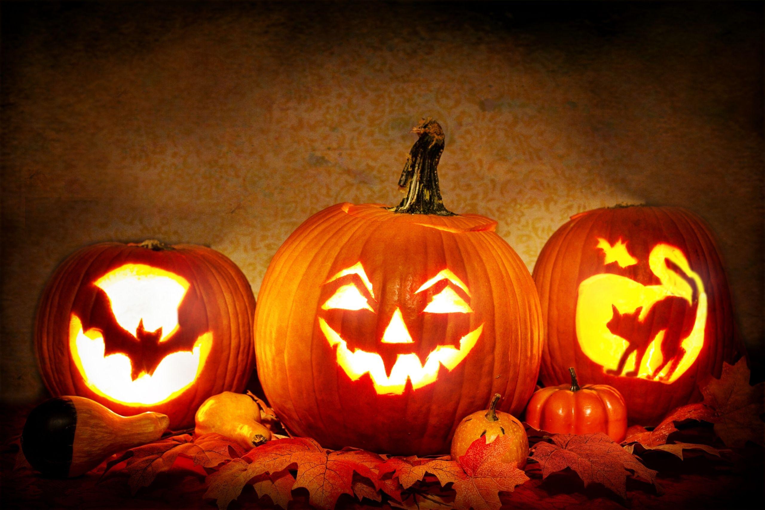 halloween-in-bali