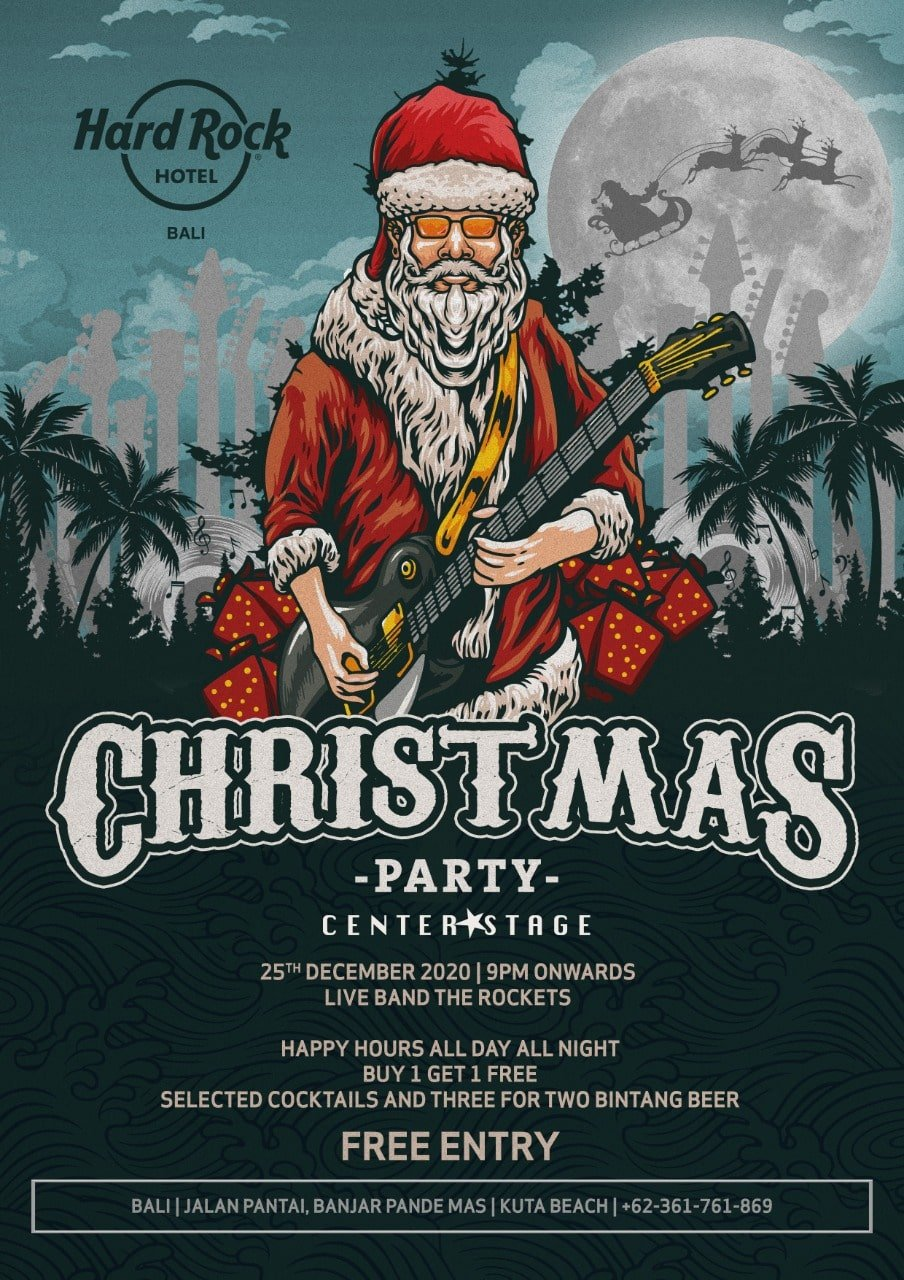 Christmas-Party-at-Hard-Rock-Hotel-Bali