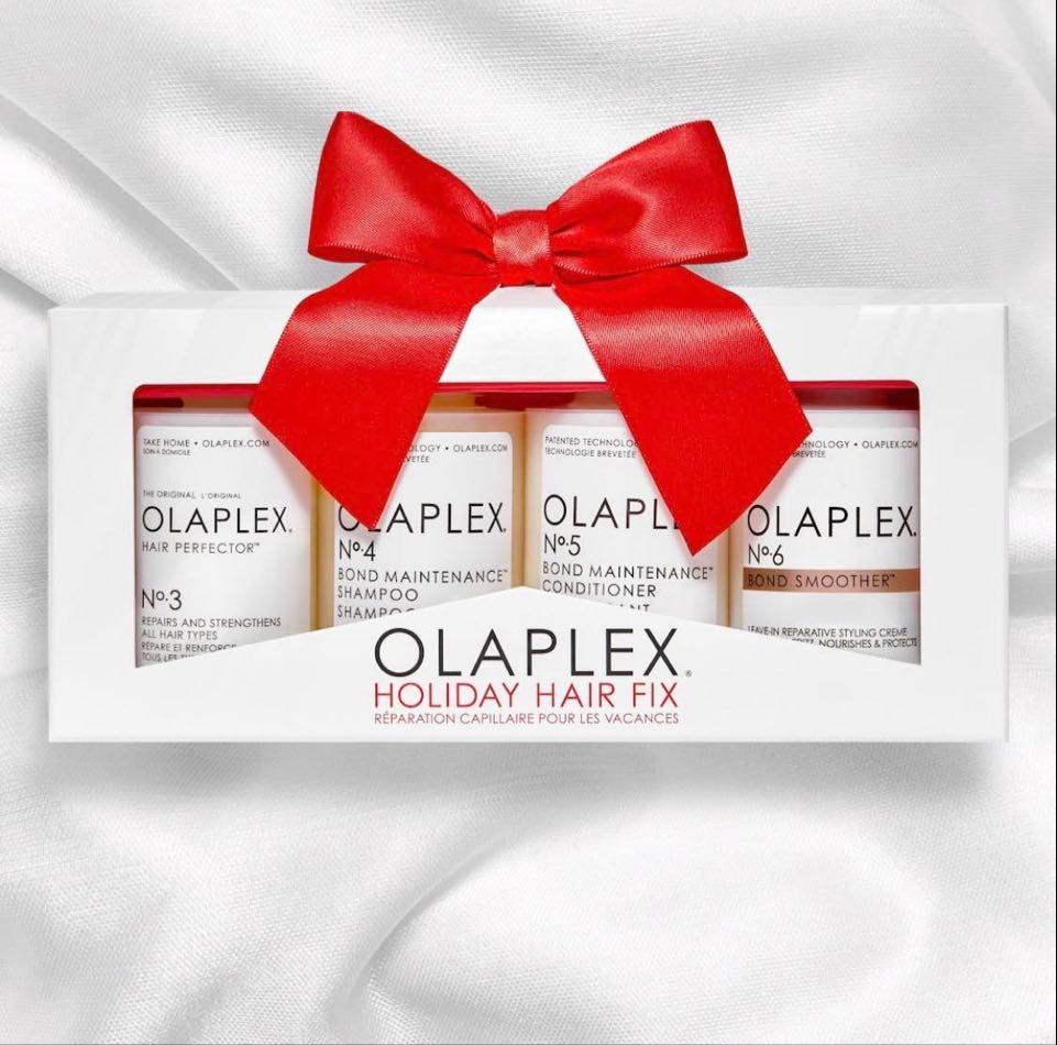 Glo Day Spa Christmas Gift