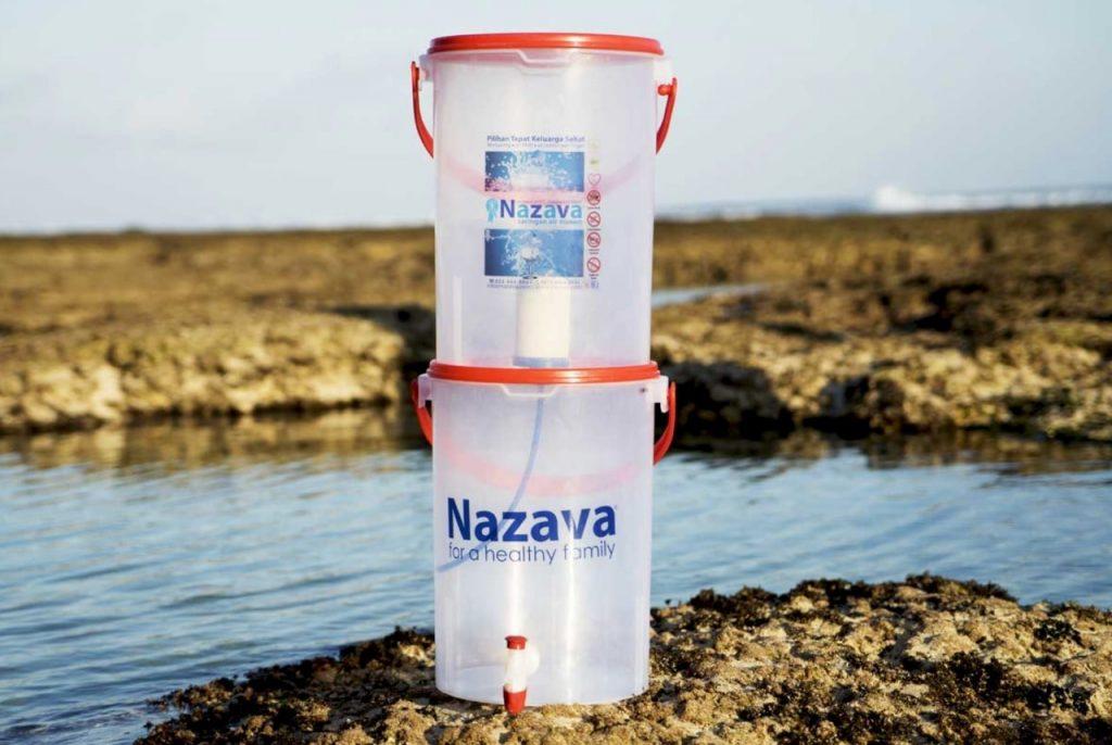 Social Impakt Water Filter