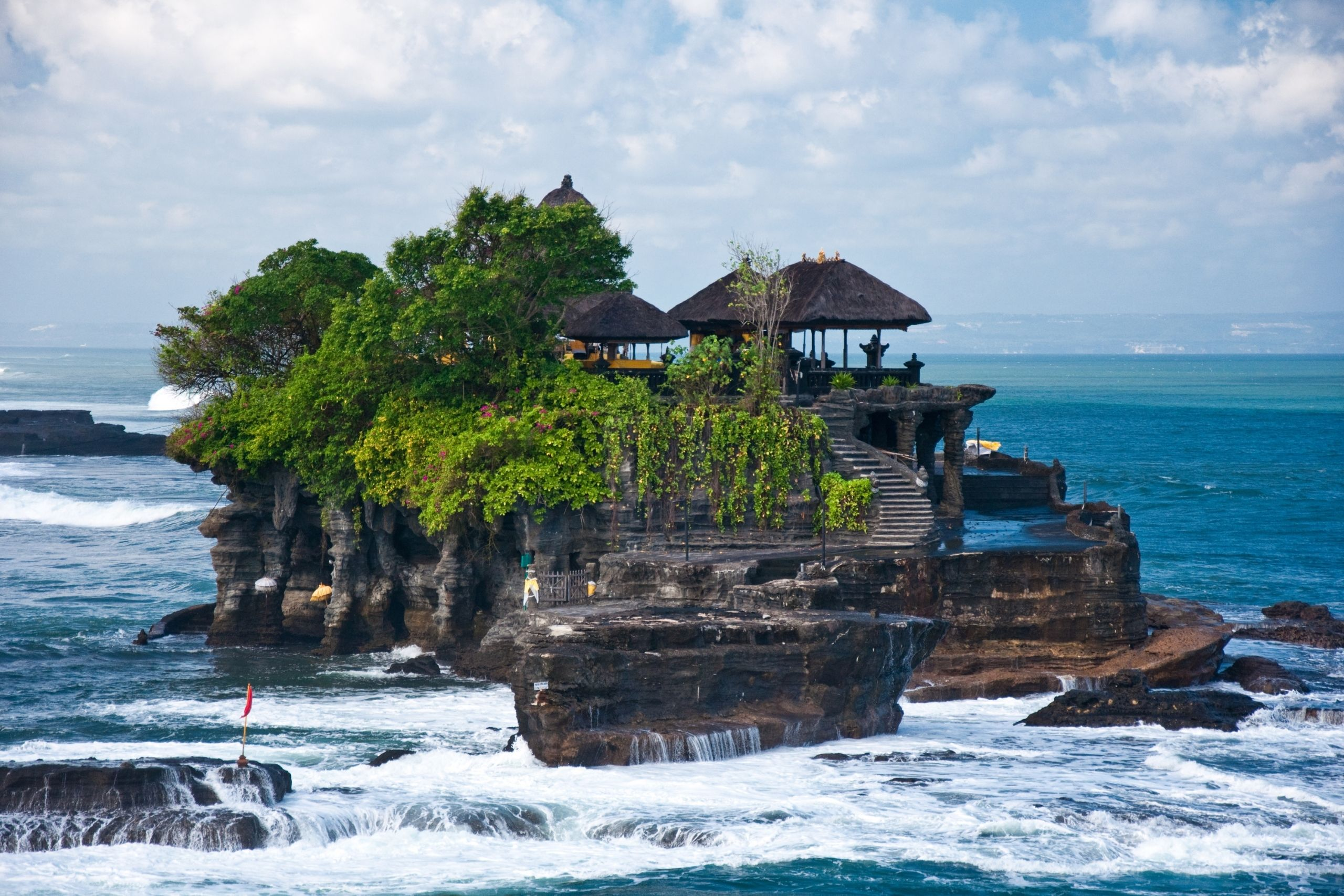 Read more about the article 20 Temples You Must Visit When In Bali