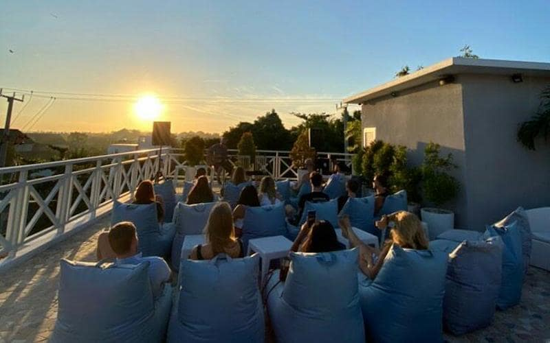Canggu Camp 308 - Movie Night | Where to catch a movie in Bali right now, by Bali Buddies
