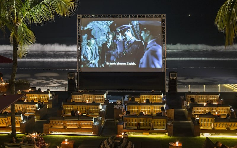 Ku De Ta Movie Night | Where to catch a movie in Bali right now, by Bali Buddies