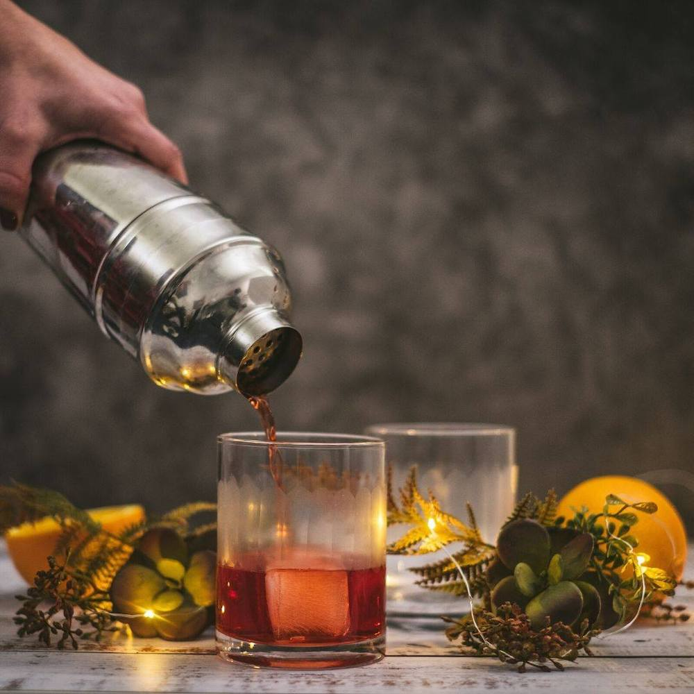 Cocktails by Hyatt Regency Bali