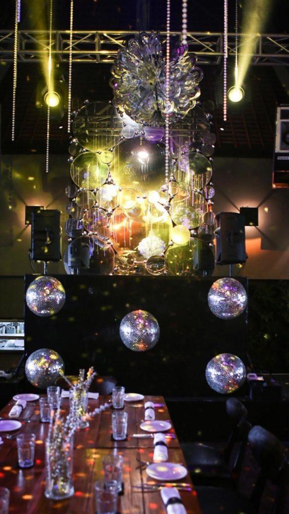 New Year's Eve at KUDETA Bali