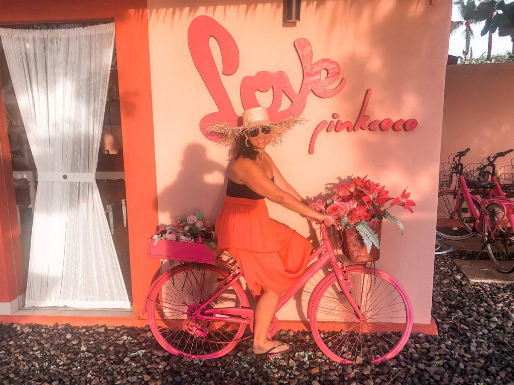Pink Coco Hotel, Gili Air