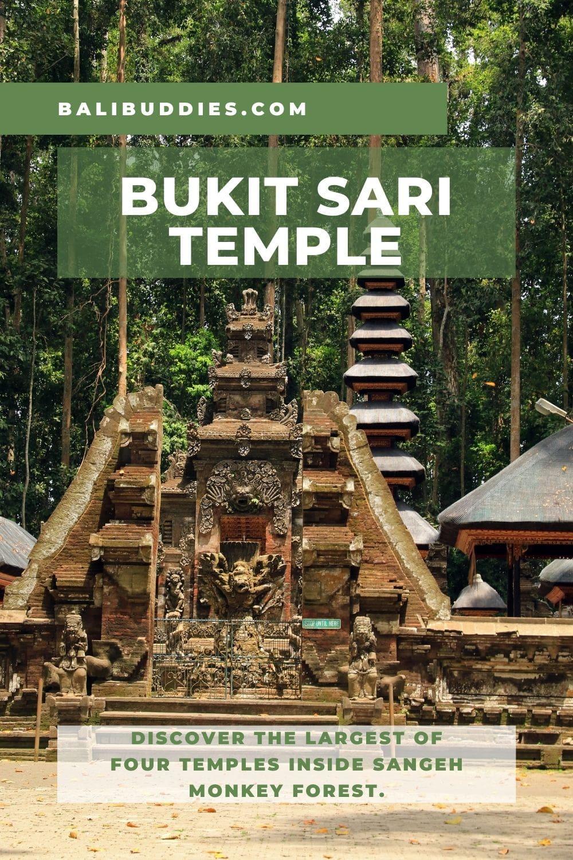 Bukit Sari Temple Pin 1