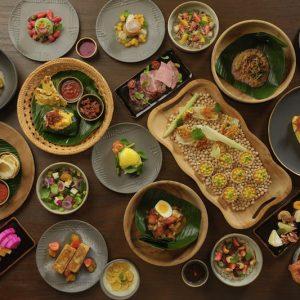 Raffles Bali - Sunday Brunch Indulgence-min