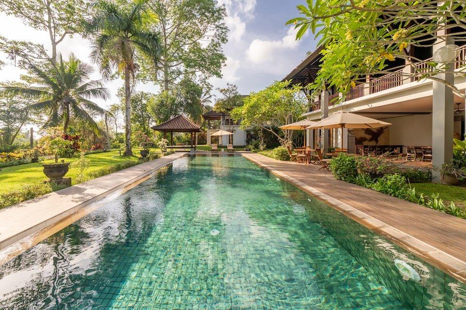 Villa Bumi Artura by Nakula