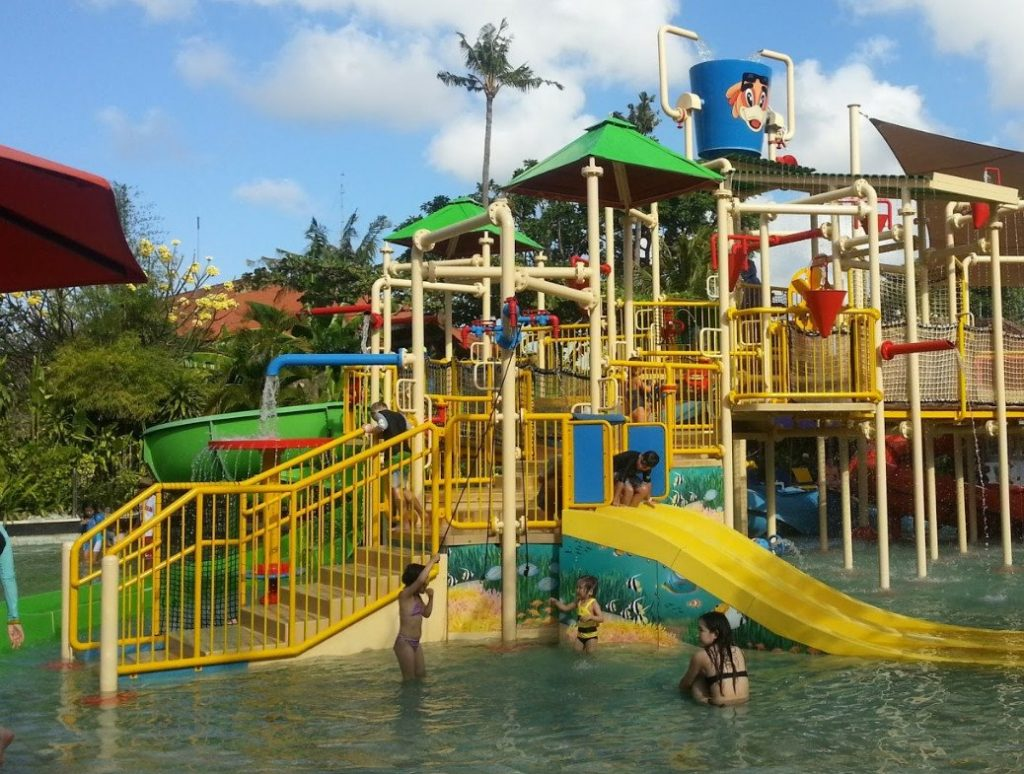 Waterbom-Bali