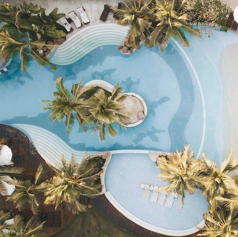 Bali mandira resort legian - list of bali pass for a day of fun