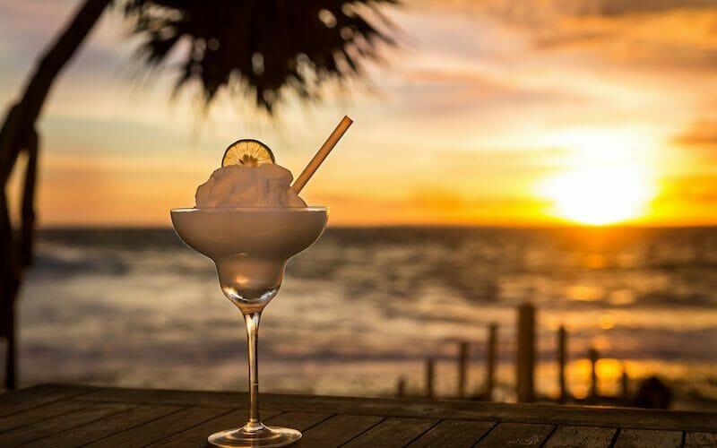 Sandy-Bay-Beach-Club-Sunset-Drink-800x500