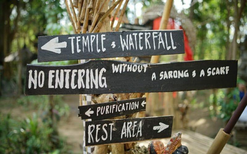 Village Experience Tour by Bali Buddies | DSC02377
