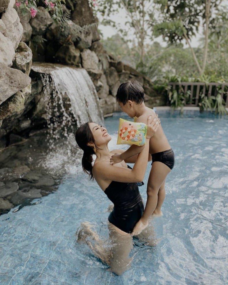 Westin Ubud Resort Day Pass