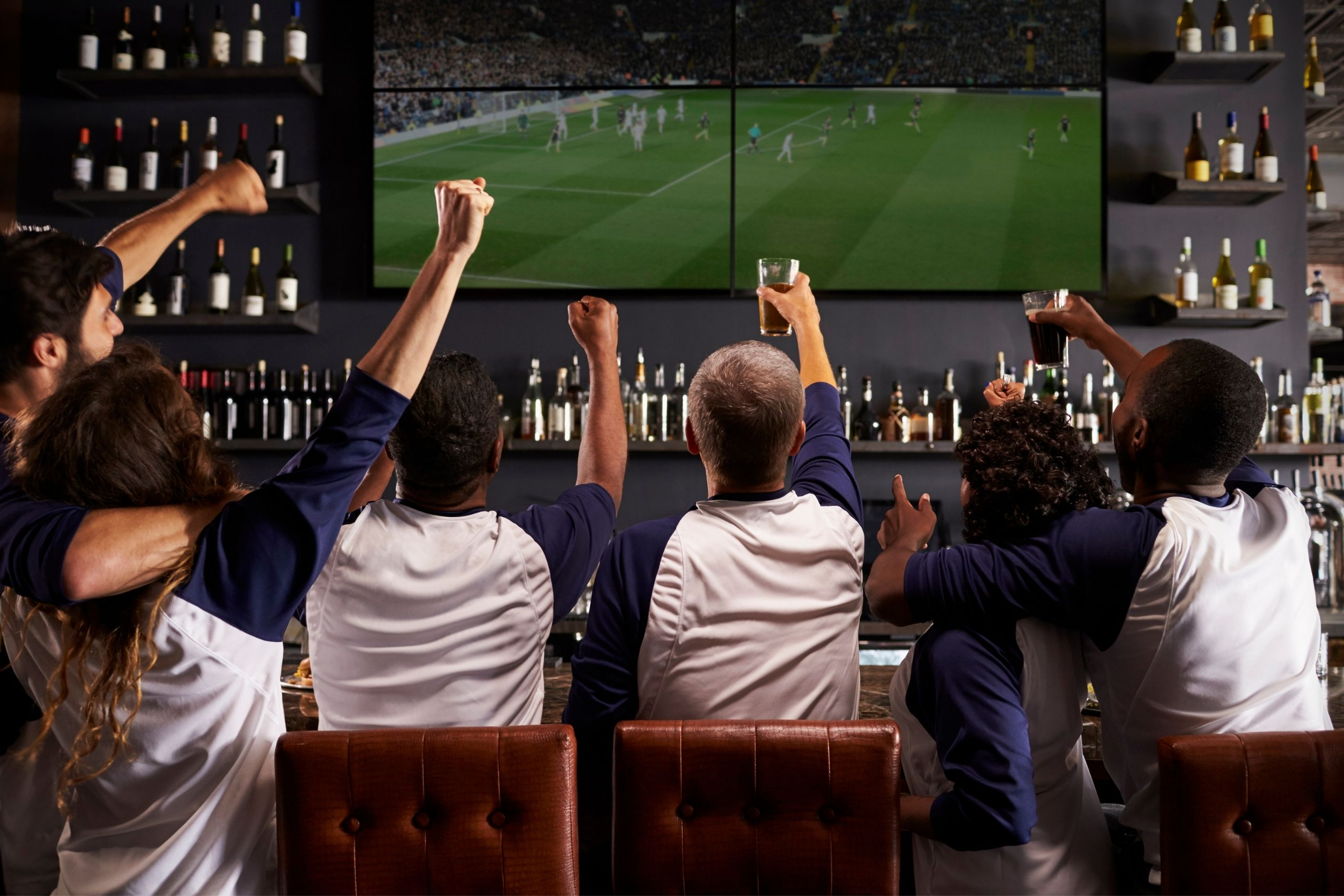 Read more about the article Bali's Best Sports Bars