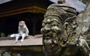 Bukit Sari Temple
