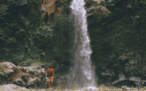 carat waterfall