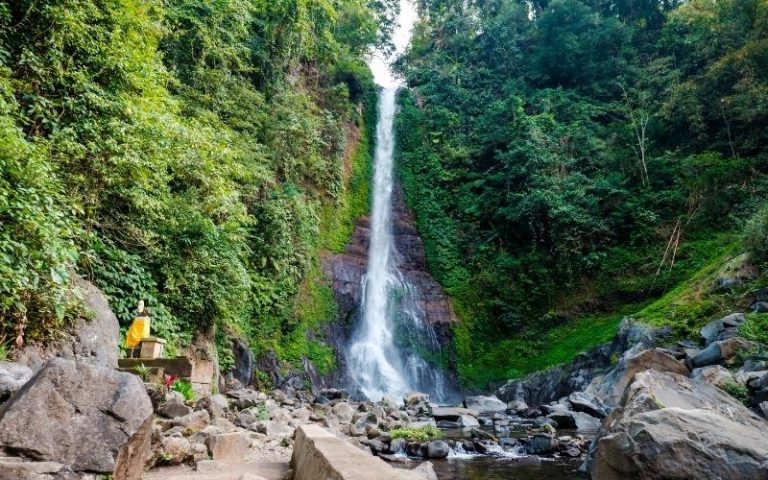 Read more about the article Gitgit Waterfall