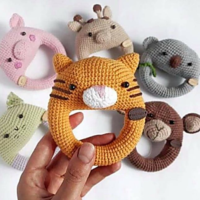 cuddly toys for babies from go gift bali
