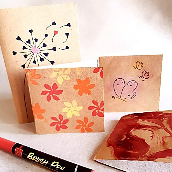 greeting cards from go gift bali