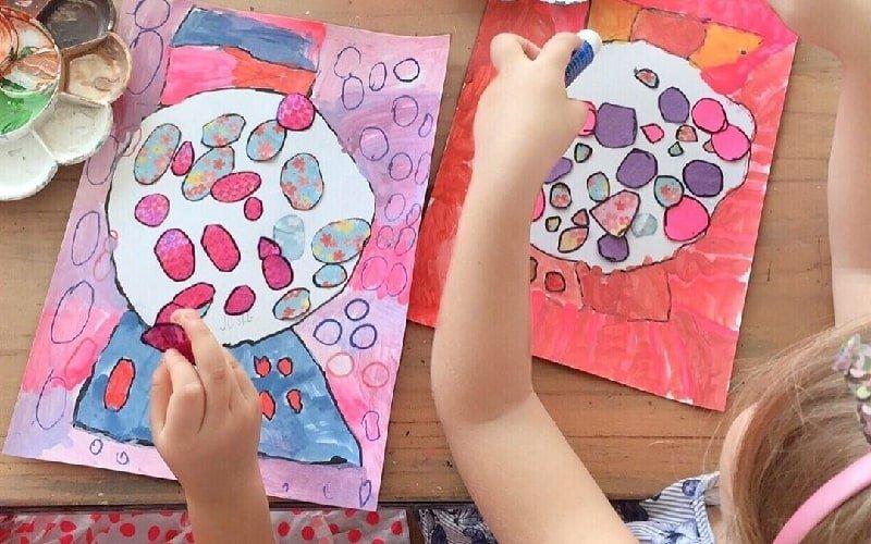 Activities at Tamora Gallery