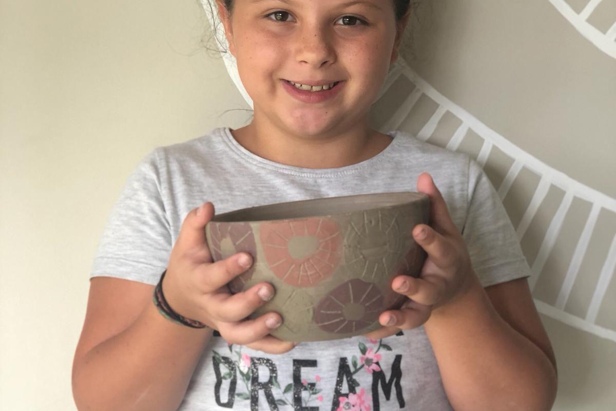 Bali Kids Activity Studio Ceramics